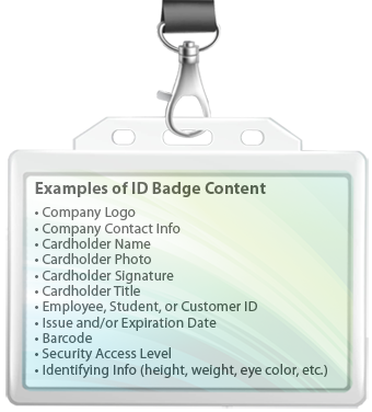 id badge design tips id wholesaler learning center
