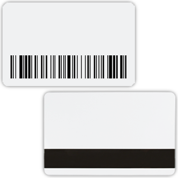 What's the Difference Between Barcodes & Magnetic Stripes?