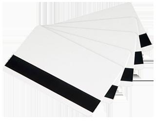 HiCo vs. LoCo Magnetic Stripe Cards