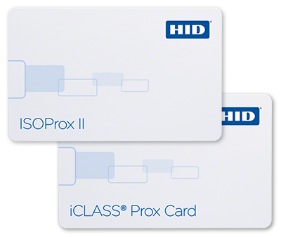 What's the Difference Between a Prox Card & a Smart Card?