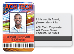 How to Design ID Cards