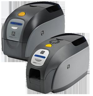 Zebra ZXP Series 1 3 ID Card Printers