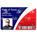 ID Cards for Government Employees