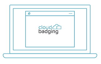 Always have the latest version with CloudBadging
