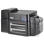 Fargo DTC1500xe ID Card Printer