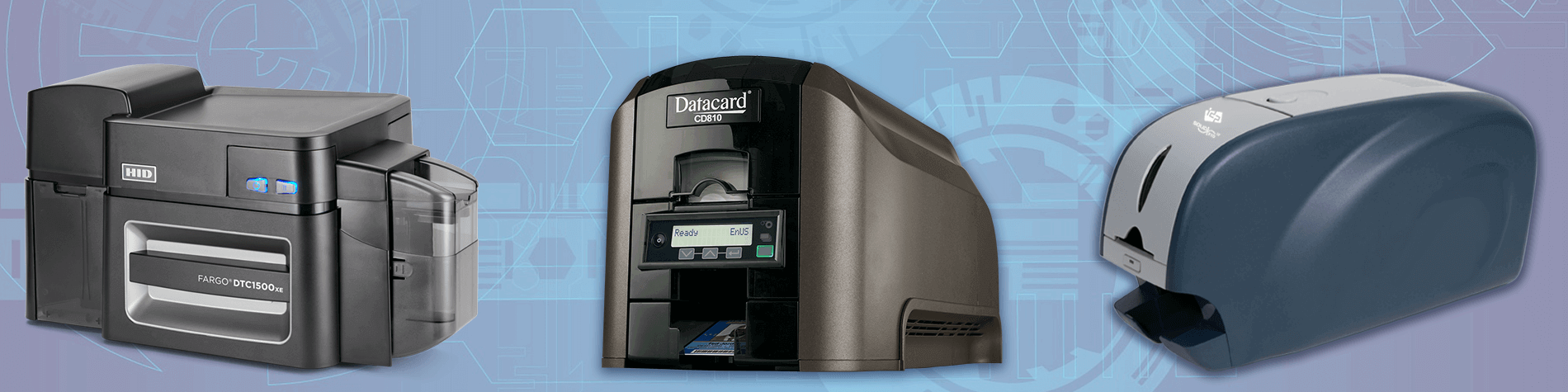 ID Card Printer Technology Evolution