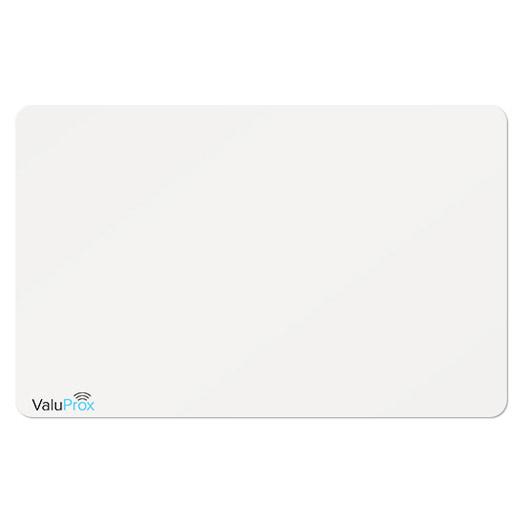 ValuProx 125kHz LGGMN ISO Proximity PVC Cards - 26 Bit - PROGRAMMED - Qty. 10