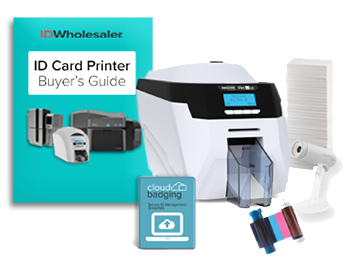 Identification Card Printer Buyer's Guide