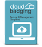 CloudBadging Secure Identification Management