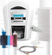 Identification Badge Printer Systems