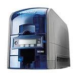 Shop Entrust Datacard SD260 ID Card Printer