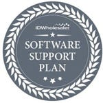 Shop IDWholesaler Support Plan